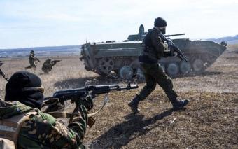 Начнется ли наступление на Донбасс ко Дню Победы?