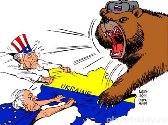 Керри обещал снять санкции с России, не оспаривая принадлежность Крыма