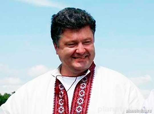 Путч украинских олигархов запланирован на конец апреля