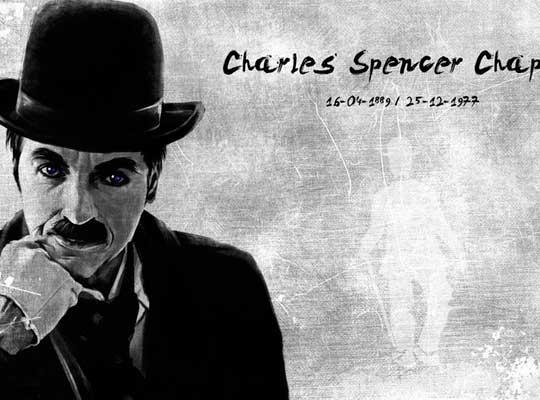 16 апреля - День Чарли Чаплина