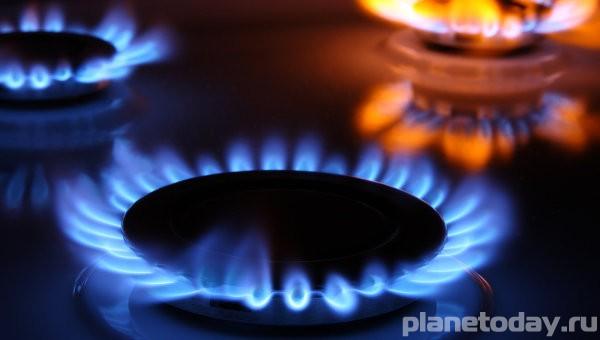 Украине снова придется воровать газ у европейцев