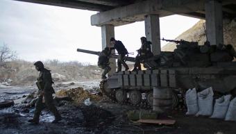 Украина. Последние новости от 25-26 апреля. Донецк, Горловка, Киев