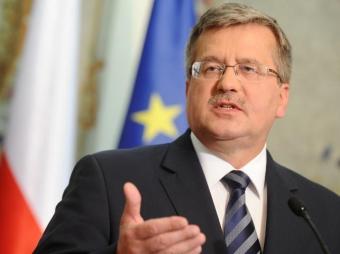 Европа вновь сказала Украине «нет»