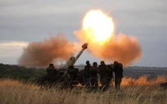 Откуда у Украины танки