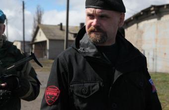 Украина. Последние новости от 25 апреля. Донецк, Горловка, Киев