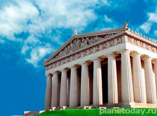 Ущерб Греции от немецкой оккупации составляет 278 млрд евро