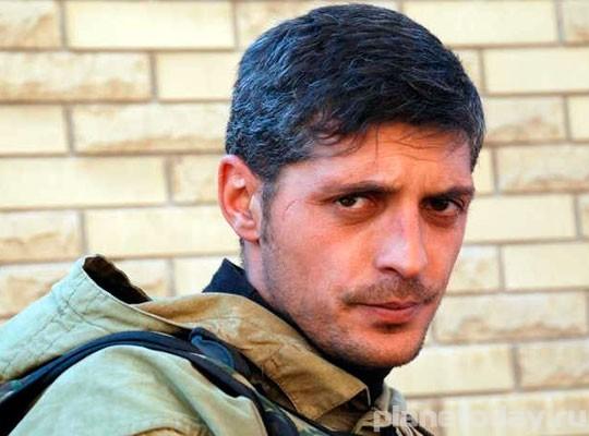Гиви призвал жителей ДНР не появляться вблизи донецкого аэропорта