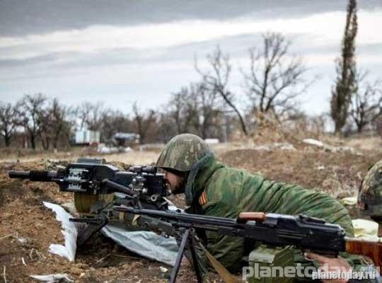 Залог победы Донбасса