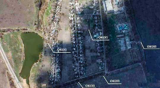 События в Новороссии сегодня, 19 апреля - Донецк, Мариуполь