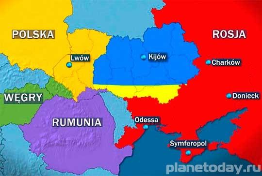 Украинская сторона готовит масштабную провокацию на линии разграничения под видом ополчения