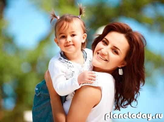 10 мая - День матери