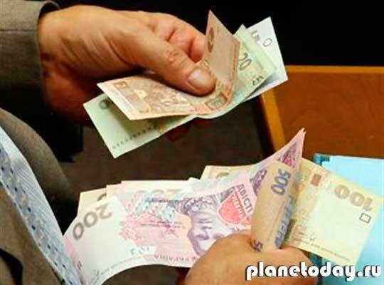 В ЛНР 85% выплат производится в рублях