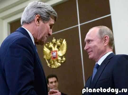Politics First: Вашингтон уже понял, что не сумел сломить Россию