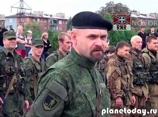 Руководство ЛНР запретило проводить Парад Победы в Алачевске