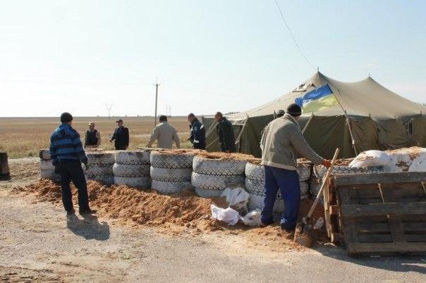 ВСУ вновь атаковали западные окраины Донецка в районе Марьинки