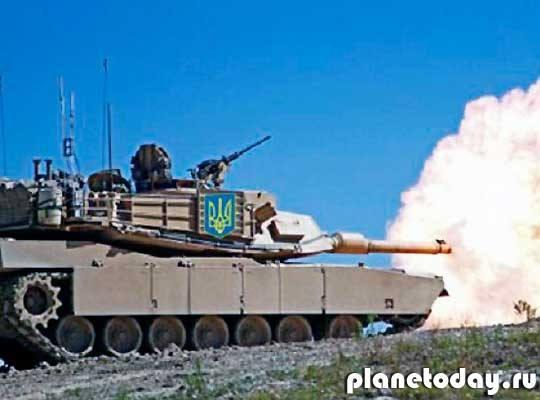 Украинские военные отказались выводить войска из Широкино