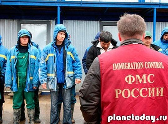 Почему заробитчане с Украины едут на стройки России, а русские на Украину пахать не едут