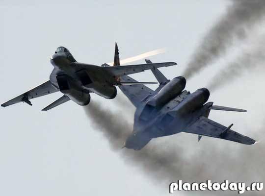 Авиация России