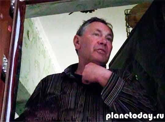Тесть Кличко живет под Луганском в доме, обстреливаемом ВСУ