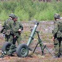 127 ополченцев разбили наступление 1,5 тысячи силовиков