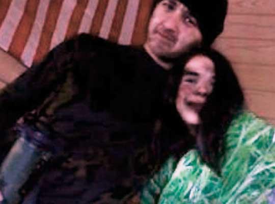 Спецназовец из США спас девушку от ВСУ и ушел в ополчение