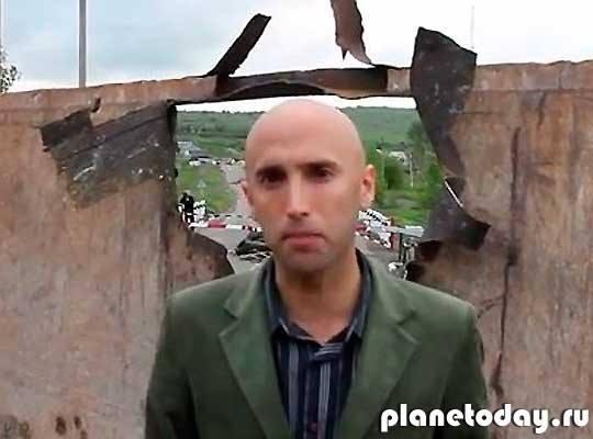Грэм Филлипс — мое возвращение на работу на Донбасс
