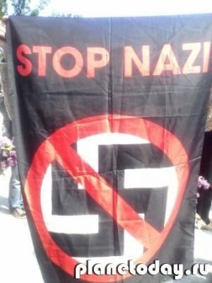 Крах нацистской Украины неизбежен