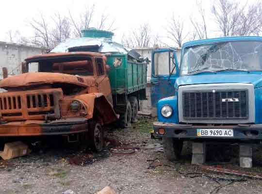 Перемирие мешает украинским солдатам зарабатывать