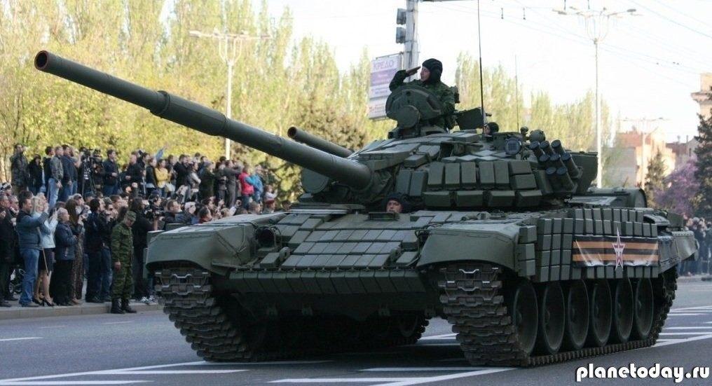 Новости Новороссии сегодня 16 мая 2015: сообщения ополчения и журналистов