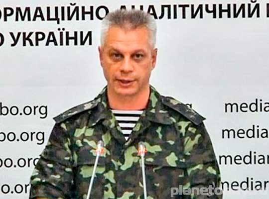Киев готовит кровавую провокацию на 8-9 мая