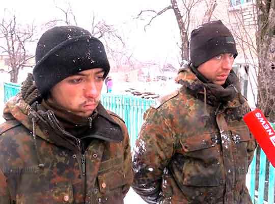 Из-за насилия начальства срочники ВСУ активно вступают в армию ЛНР