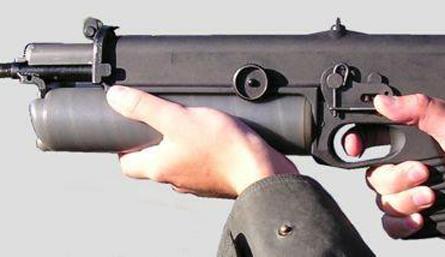 компактное оружие