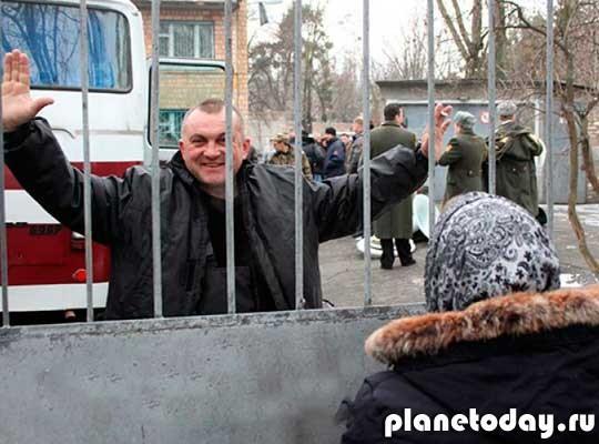 Украинцы массово уклоняются от мобилизации