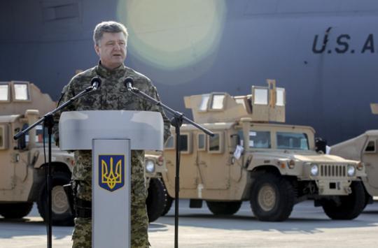 Украинцы прозревают