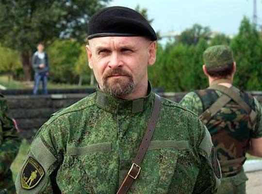 Похороны убитого украинскими спецслужбами Алексея Мозгового назначены на 27 мая