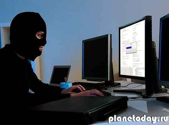 Русские хакеры в сша