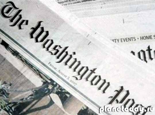 The Washington Post о Казахстане