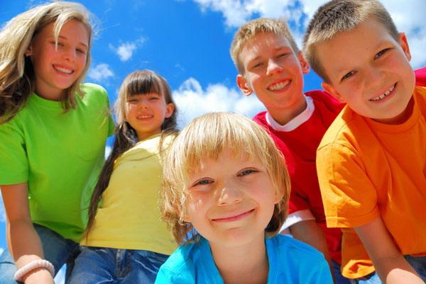 1 июня - Международный день детей (День защиты детей)