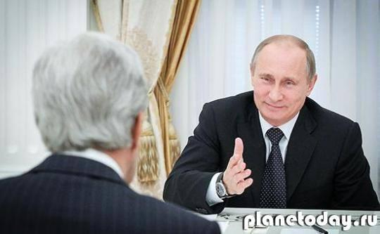 В Новороссии США переходят к новой тактике