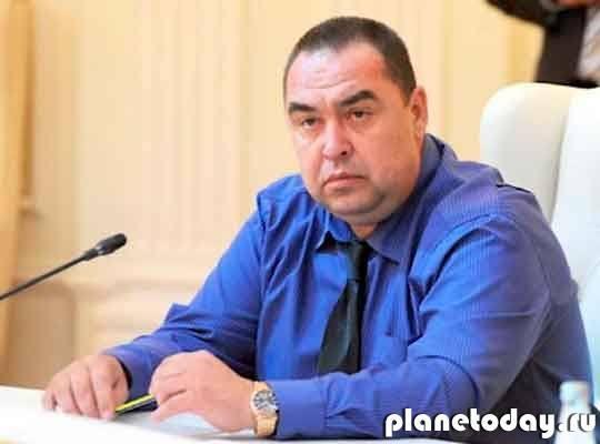 Интервью И.Плотницкого ко Дню Независимости ЛНР - Lifenews