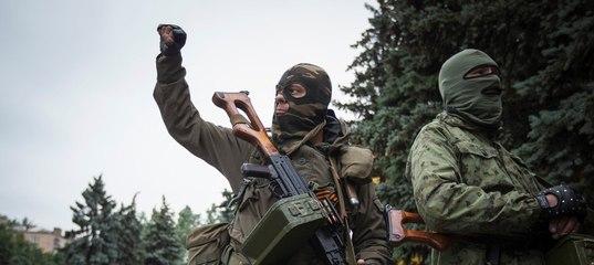 В Марьинке ВСУ пошли в атаку и понесли потери
