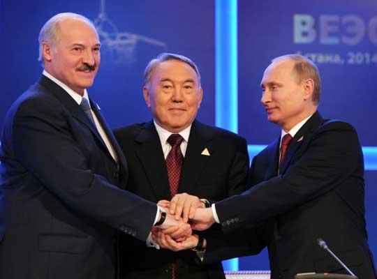 40 стран выражают желание сотрудничать с ЕАЭС
