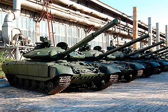 Армия Новороссии готовится дать отпор ВСУ