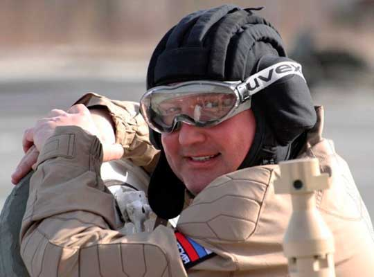 Дмитрий Рогозин: «Танкам визы не нужны»