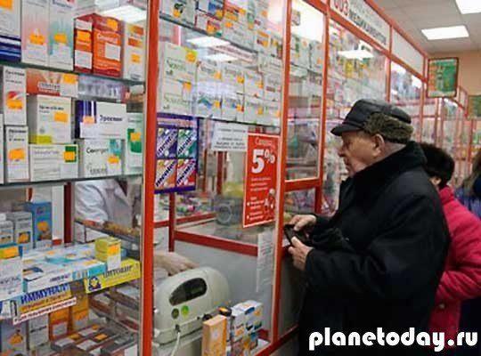 С 1 мая в ЛНР вводится скидка на лекарства для ветеранов Великой Отечественной войны