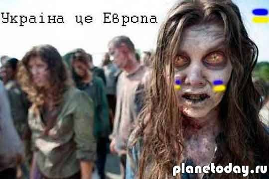 В городах юго-востока Украины около 6% украиноязычных жителей — данные опроса