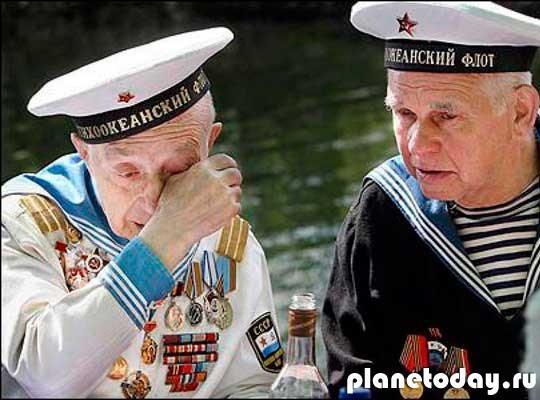 ЛНР выплатит своим ветеранам ВОВ денежную помощь к 9 мая