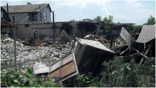 Донецк не спит — артиллерия силовиков превращает столицу ДНР в «ад»