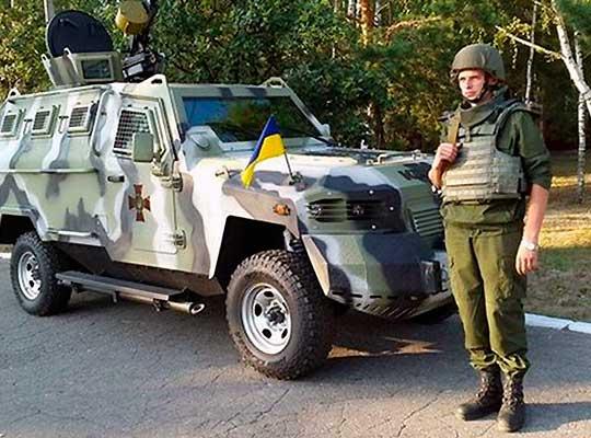 Украина заявила о возобновлении боевых действий