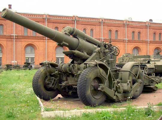 ВСУ будут воевать гаубицами производства 1937 года